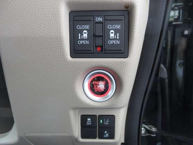 G・Lホンダセンシング 禁煙車 1オーナー 安全運転支援S 純正8インチナビ フルセグ Rカメラ ドラレコ ETC 音楽録音 衝突被害軽減B スマートキー LEDライト ロールサンシェード 充電用USBジャック(13枚目)