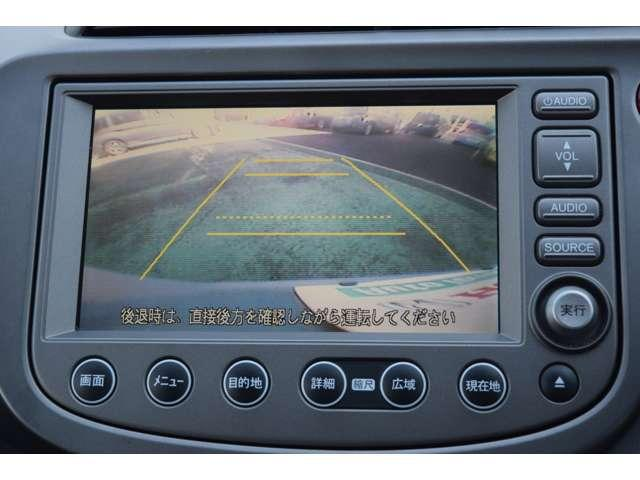 13G 純正HDDナビ Rカメラ ワンセグTV(7枚目)