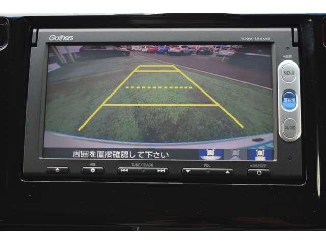 G・ターボパッケ 衝突軽減ブレーキ インターナビ Rカメラ(6枚目)