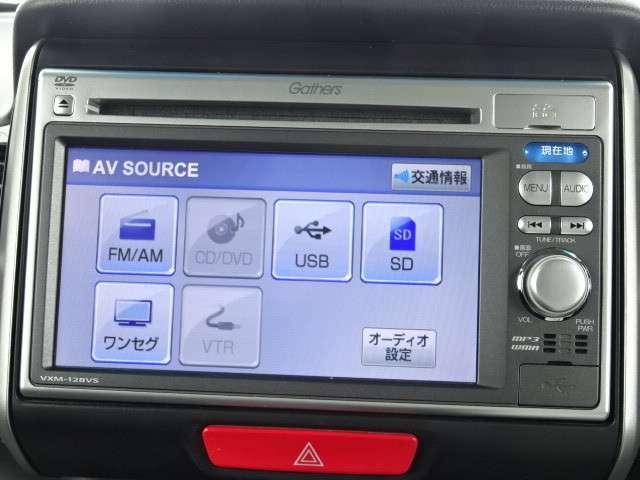 G・Lパッケージ 純正メモリーナビRカメラ ETC(3枚目)