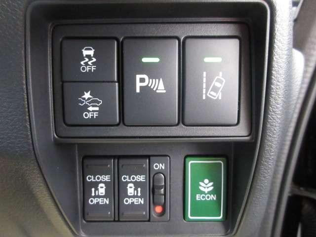 アブソルート・EXホンダセンシング ホンダセンシング 当社試乗車 禁煙車 純正メモリーナビ フルセグTV Bluetooth ETC LEDヘッドライト サイドカーテンエアバック シートヒーター 18インチアルミホイール(12枚目)
