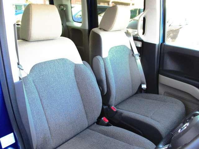 G・EXターボホンダセンシング 試乗車UP 禁煙車 純正メモリーナビ Bluetooth 音楽録音機能 フルセグ Rカメラ ETC 両側電動スライドドア LEDヘッドライト リヤ席シートスライド サイドカーテンエアバック(15枚目)