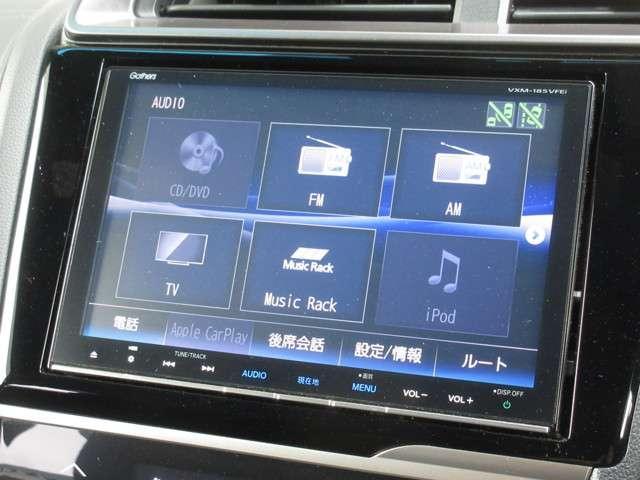 S ホンダセンシング 純正8インチナビ Bluetooth(4枚目)