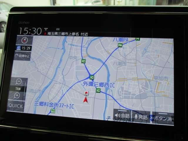 G・Lホンダセンシング 試乗車UP 禁煙車 安全運転支援SYS 純正8インチメモリーナビ Bluetooth 音楽録音機能 フルセグ Rカメラ ETC LEDヘッドライト 両側電動スライドドア リヤ席シートスライド(8枚目)