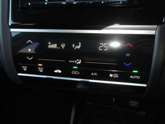 F 当社試乗車 禁煙車 純正メモリーナビ フルセグTV リアカメラ Bluetooth ETC(12枚目)