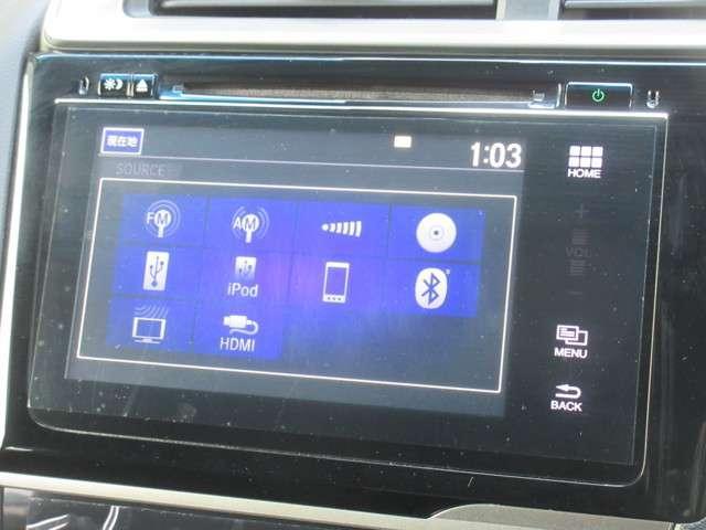Sパッケージ 純正メモリーナビ フルセグTV Bluetooth ETC リアカメラ LEDヘッドライト サイドカーテンエアバック 16インチアルミホイール(4枚目)