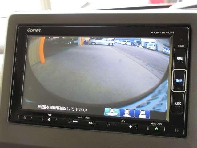 G・L 純正メモリーナビ フルセグTV Bluetooth ETC Rカメラ LEDヘッドライト クルーズコントロール 片側電動スライドドア(5枚目)
