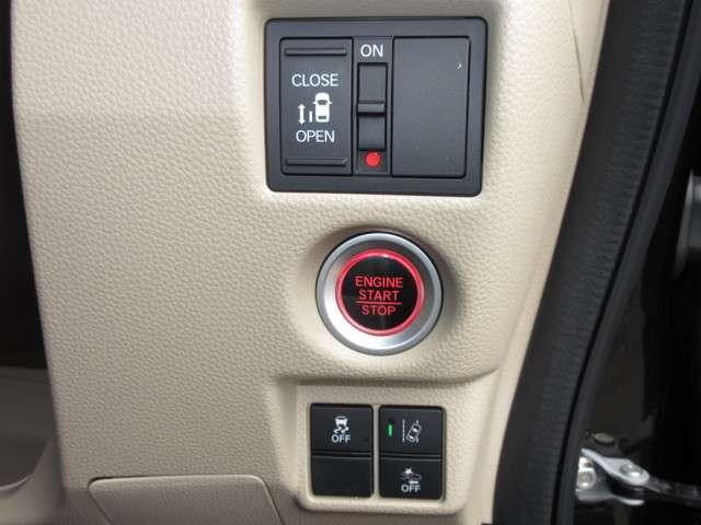 G・L 純正メモリーナビ フルセグTV Bluetooth ETC Rカメラ LEDヘッドライト クルーズコントロール 片側電動スライドドア(12枚目)