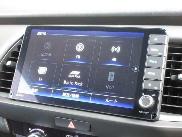 e:HEVホーム 当社試乗車 禁煙車 純正9インチナビ フルセグTV Bluetooth ETC LEDヘッドライト クルーズコントロール サイドカーテンエアバック(10枚目)