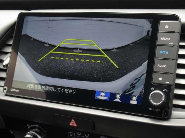 e:HEVホーム 当社試乗車 禁煙車 純正9インチナビ フルセグTV リアカメラ Bluetooth ETC LEDヘッドライト サイドカーテンエアバック クルーズコントロール(10枚目)