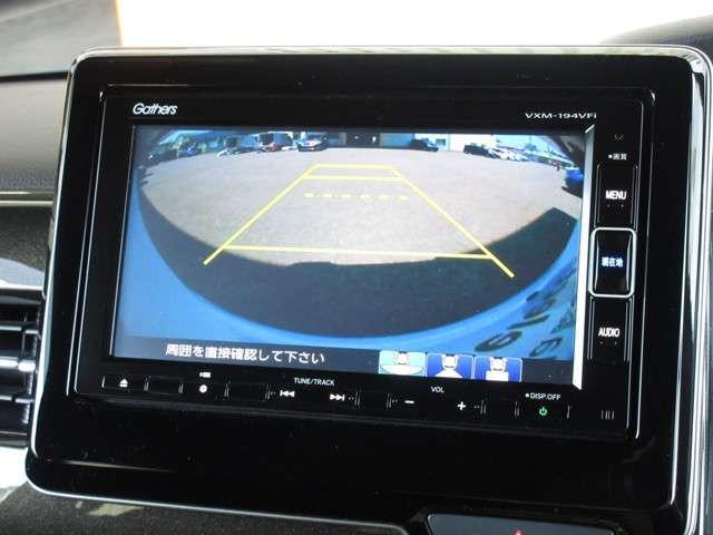 G・Lホンダセンシング 純正メモリーナビ フルセグTV Bluetooth ETC Rカメラ LEDヘッドライト 片側電動スライドドア サイドカーテンエアバック クルーズコントロール 14インチアルミホイール(5枚目)