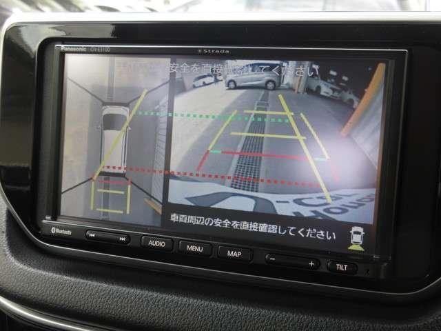 カスタム RS ハイパーSAIII パナソニックSSDナビ Bluetooth ワンセグTV ドラレコ LEDヘッドライト 15インチアルミホイール(12枚目)