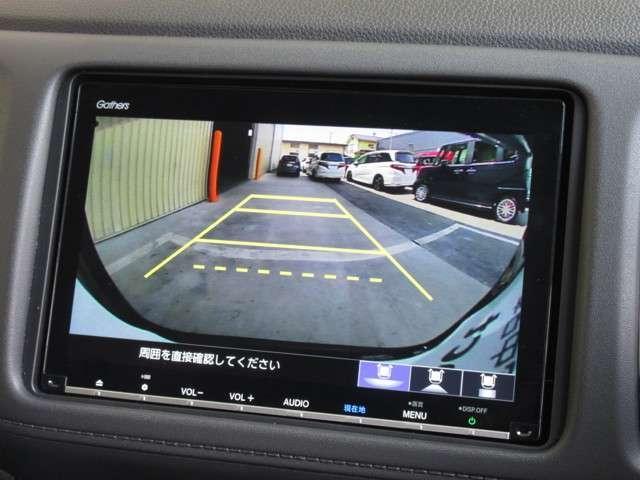 X・ホンダセンシング 当社試乗車 禁煙車 純正8インチナビ フルセグTV リアカメラ Bluetooth ETC LEDヘッドライト クルーズコントロール サイドカーテンエアバック 16インチアルミホイール(6枚目)