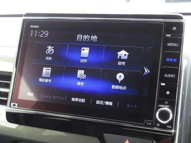 Lホンダセンシング 当社試乗車 禁煙車 純正ナビ フルセグTV Bluetooth ETC Rカメラ 1オーナー LEDヘッドライト クルーズコントロール サイドカーテンエアバック 14インチアルミホイール(5枚目)
