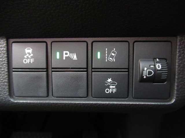 Lホンダセンシング 当社試乗車 禁煙車 純正ナビ フルセグTV Bluetooth ETC Rカメラ 1オーナー LEDヘッドライト クルーズコントロール サイドカーテンエアバック 14インチアルミホイール(13枚目)