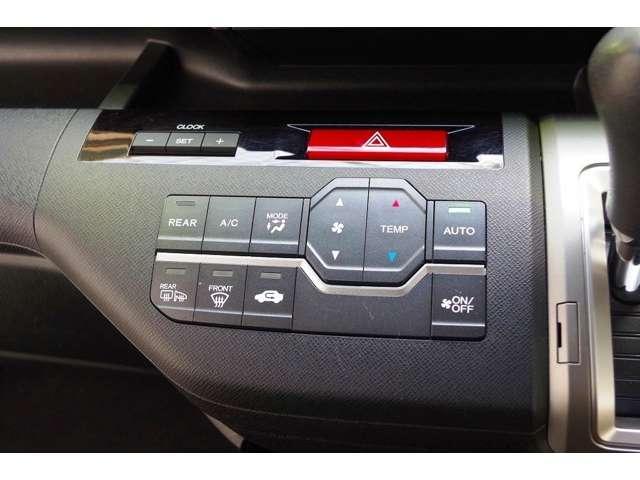 ホンダ ステップワゴンスパーダ Z HDDナビエディション ワンオーナー8人リア席モニターフルセ
