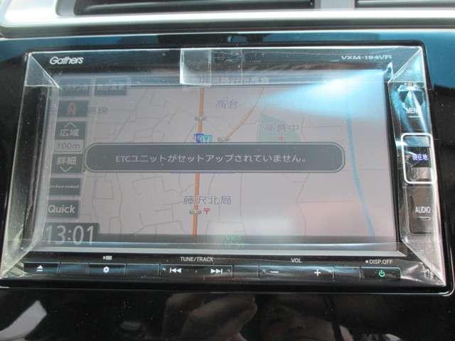 13G・L ホンダセンシング 展示車 ナビ リアカメラ(2枚目)
