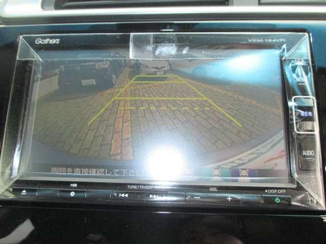 13G・L ホンダセンシング 展示車 純正メモリナビ フルセ(3枚目)