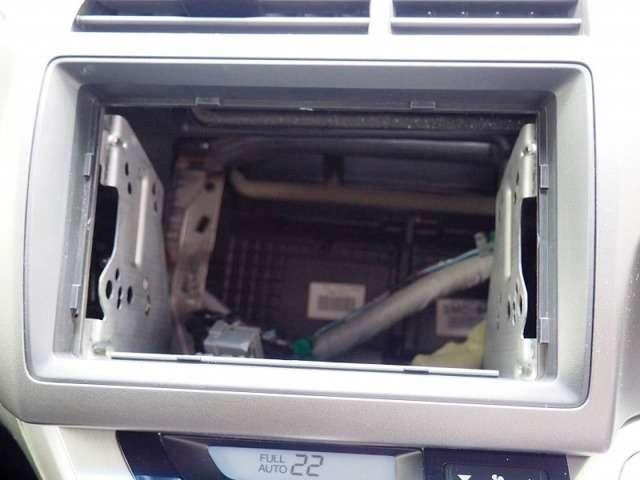 RSZ Sパッケージ ワンオーナーHID17AWドアバイザー(10枚目)