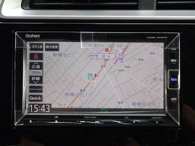 13G・L ホンダセンシング 展示車 Hセンシング(2枚目)