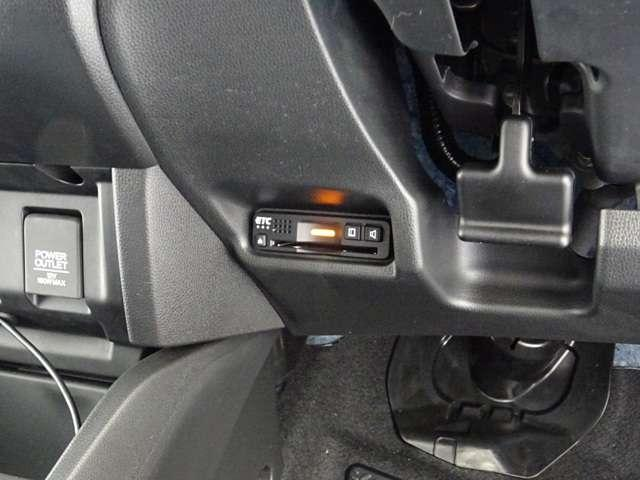 13G・L ホンダセンシング 当社展示車フルセグメモリーナビ(4枚目)