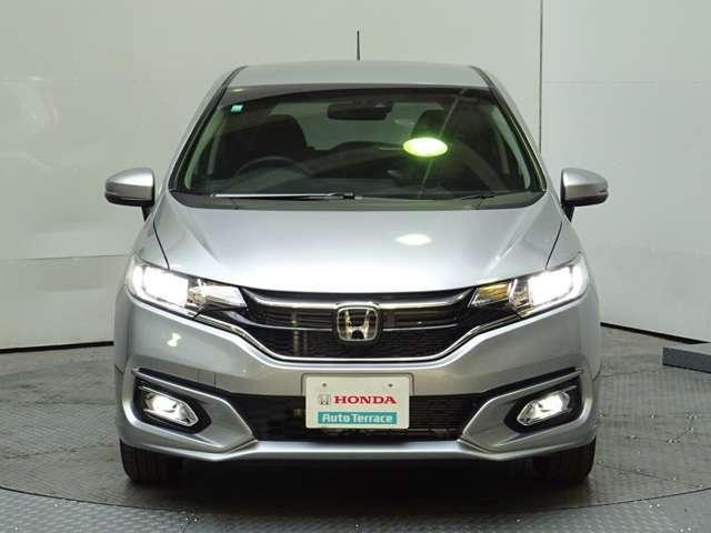 13G・L ホンダセンシング 当社展示車フルセグメモリーナビ(6枚目)