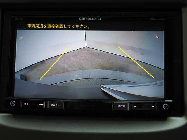 G スマートスタイルエディション 社外メモリーナビリアカメラETC純正アルミ(3枚目)