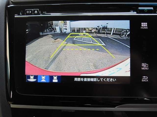 S ホンダセンシング 純正メモリーナビRカメラ ETC(11枚目)
