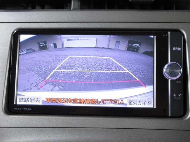 トヨタ プリウス 1.8 S 純正SDナビRカメラ ETC 1オーナー