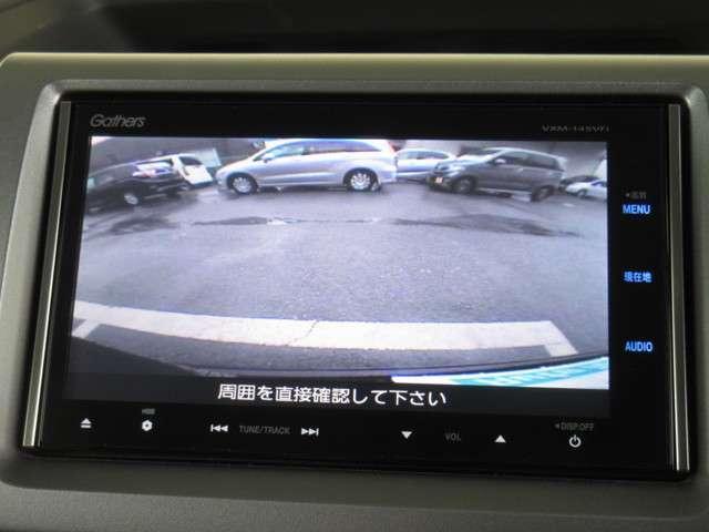 Z 純正メモリーナビRカメラ ETC(12枚目)