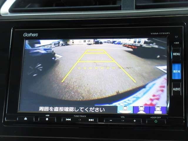 ハイブリッドX 純正メモリーナビRカメラ ETC(11枚目)