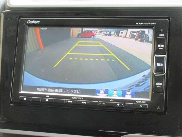 13G・L ホンダセンシング 試乗車UP 3年保証 禁煙車 純正メモリーナビ Bluetooth対応 フルセグ リヤカメラ ETC LEDヘッドライト ワンオーナー車(6枚目)