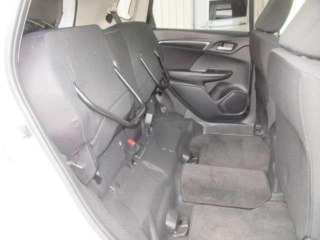 13G・L ホンダセンシング 試乗車UP 3年保証 禁煙車 純正メモリーナビ Bluetooth対応 フルセグ リヤカメラ ETC LEDヘッドライト ワンオーナー車(17枚目)