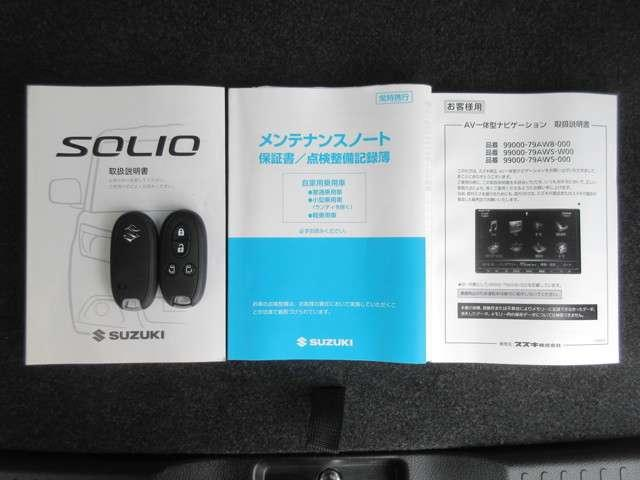 1.2 バンディット ハイブリッド MV パナソニックメモリーナビ リアカメラ フルセグTV ETC 両側電動スライドドア CD ミュージックサーバー LEDヘッドライト スマートキー アルミホイール(19枚目)