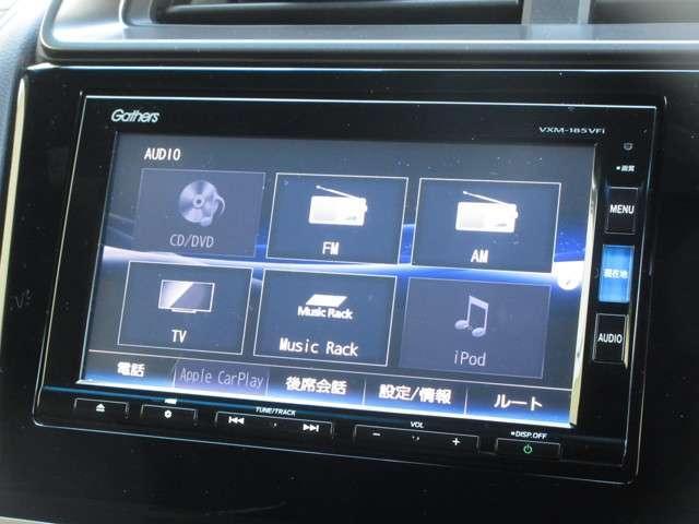 S ホンダセンシング 純正メモリーナビ Bluetooth ETC ドラレコ(4枚目)
