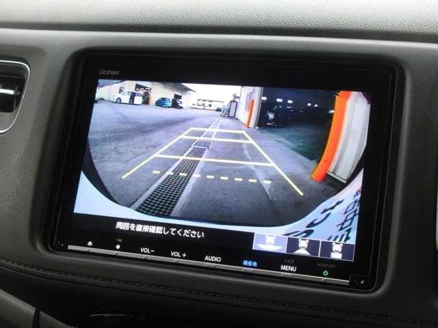 ハイブリッドZ・ホンダセンシング ・・・ドライブレコーダー/純正8インチナビ/禁煙車/Bluetooth接続可能/フルセグ/ETC/DVD・CD再生/バックカメラ/LEDヘッドライト/セキュリティーアラーム/スマートキー(13枚目)