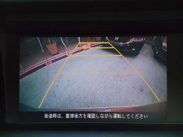 ホンダ エリシオン HDDナビエディション 純正HDDナビ リアカメラ ETC