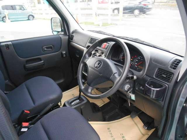 ベースグレード 4WD CDオーディオ(11枚目)