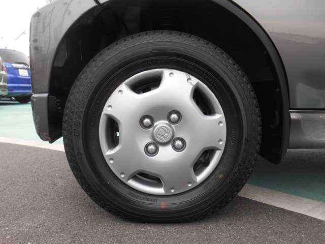 ベースグレード 4WD CDオーディオ(19枚目)