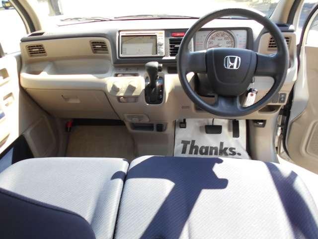 【安心の整備付】弊社の中古車すべてに全国のホンダサービス工場で保証修理をお受け頂ける「ホッと保証」が付帯しております。