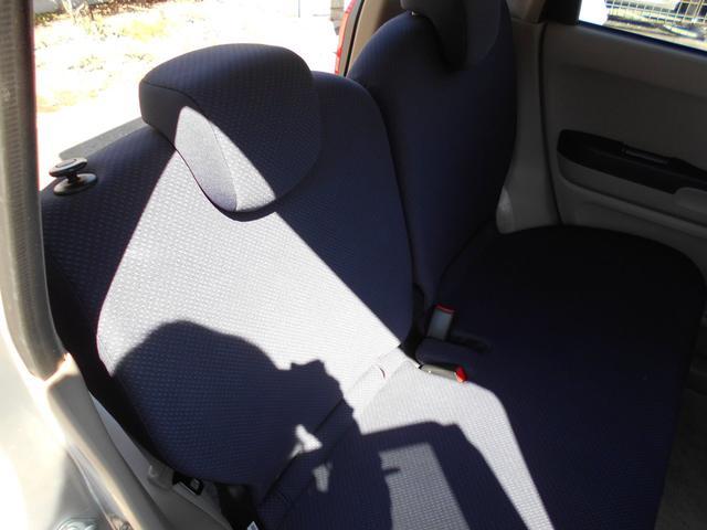 ☆ベンチシートですので、乗る時もゆったり楽々です。