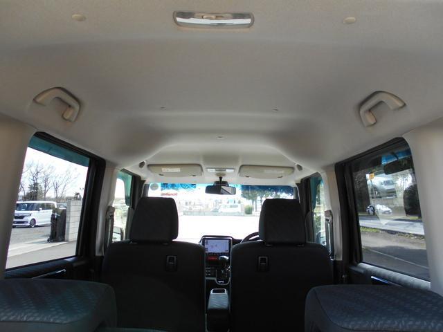 ☆天井が高いN-BOX♪車内でお子様が着替える時も楽々です(*^^*)