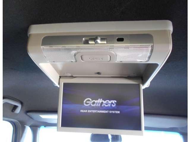 G・Lホンダセンシング 衝突軽減B ETC Rカメラ インターナビTV 左電動SD Bluetooth 純アルミホイール LED 後席モニター アイドリングストップ クルコン スマートキー(15枚目)