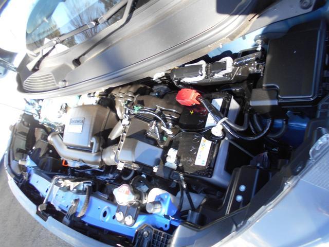 G・Lホンダセンシング 衝突軽減B ETC Rカメラ インターナビTV 左電動SD Bluetooth 純アルミホイール LED 後席モニター アイドリングストップ クルコン スマートキー(78枚目)