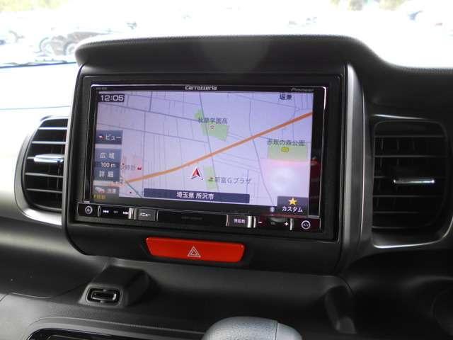 G・Lパッケージ ナビTV Rカメラ スマートキー Bluetooth(4枚目)