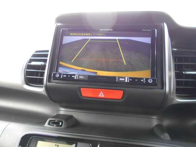 G・Lパッケージ ナビTV Rカメラ スマートキー Bluetooth(7枚目)