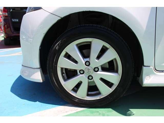トヨタ ラクティス 1.5 G Sパッケージ キーレス パドルシフト クルコン