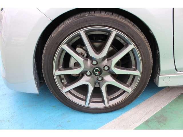 トヨタ ヴィッツ RS G's 純ナビ フルセグ HID ETC