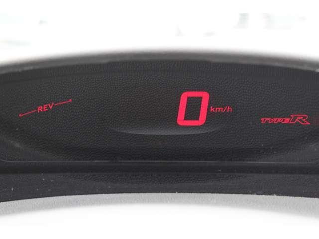 タイプR ユーロ コーナーセンサー キーレス ETC(16枚目)