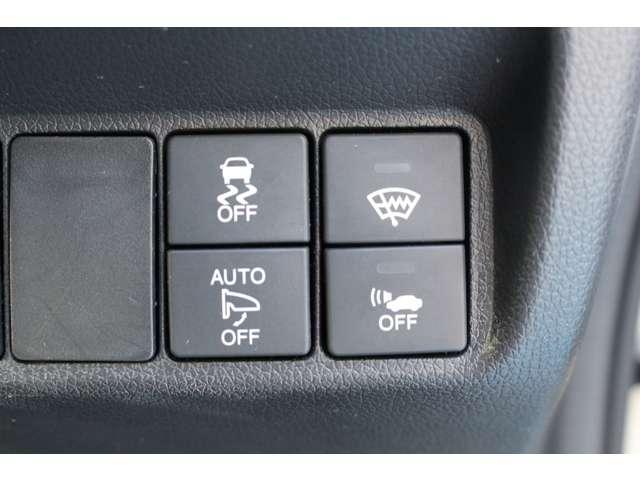 安心パッケージ装備!衝突軽減ブレーキ搭載!